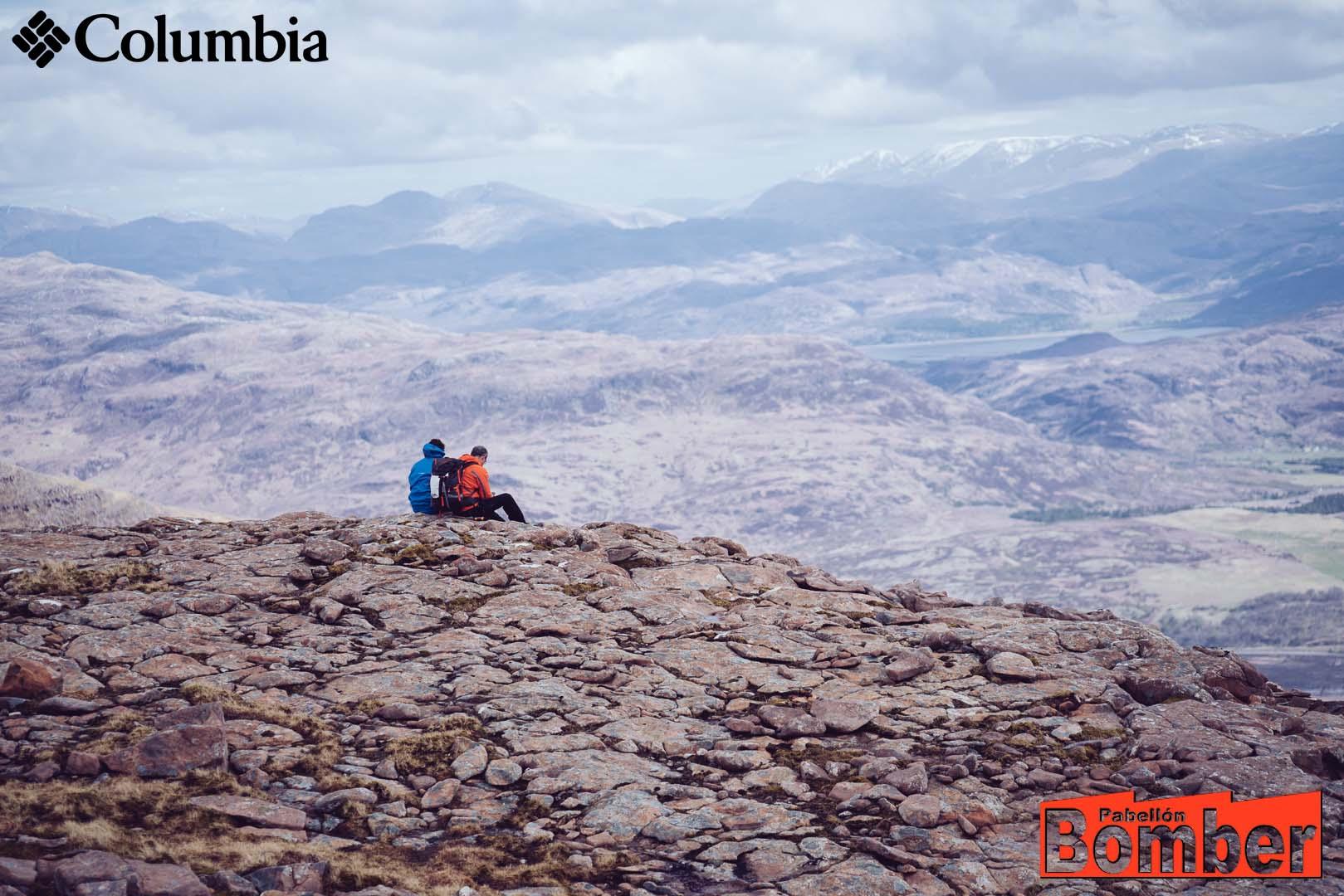 Columbia Montaña (Bomber)